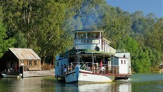 Echuca-Moama Visitor Information and Booking Centre