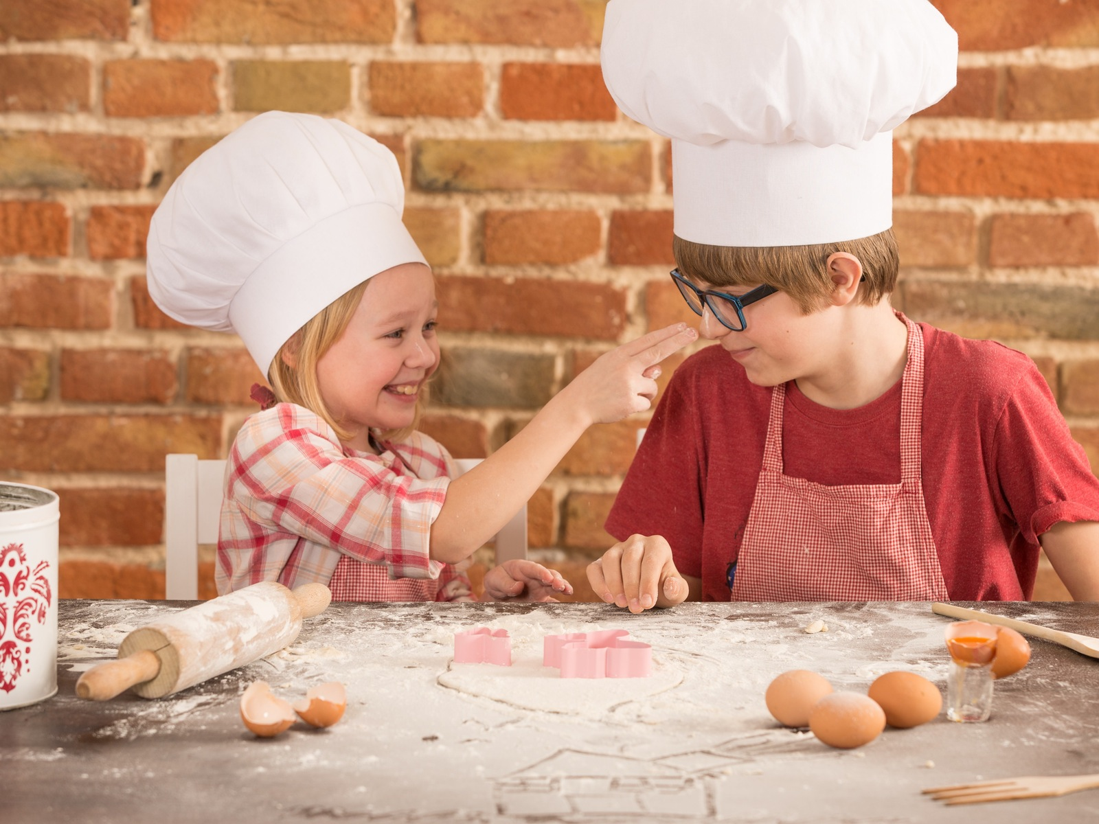 Kids Cooking Classes at Oakridge Wines