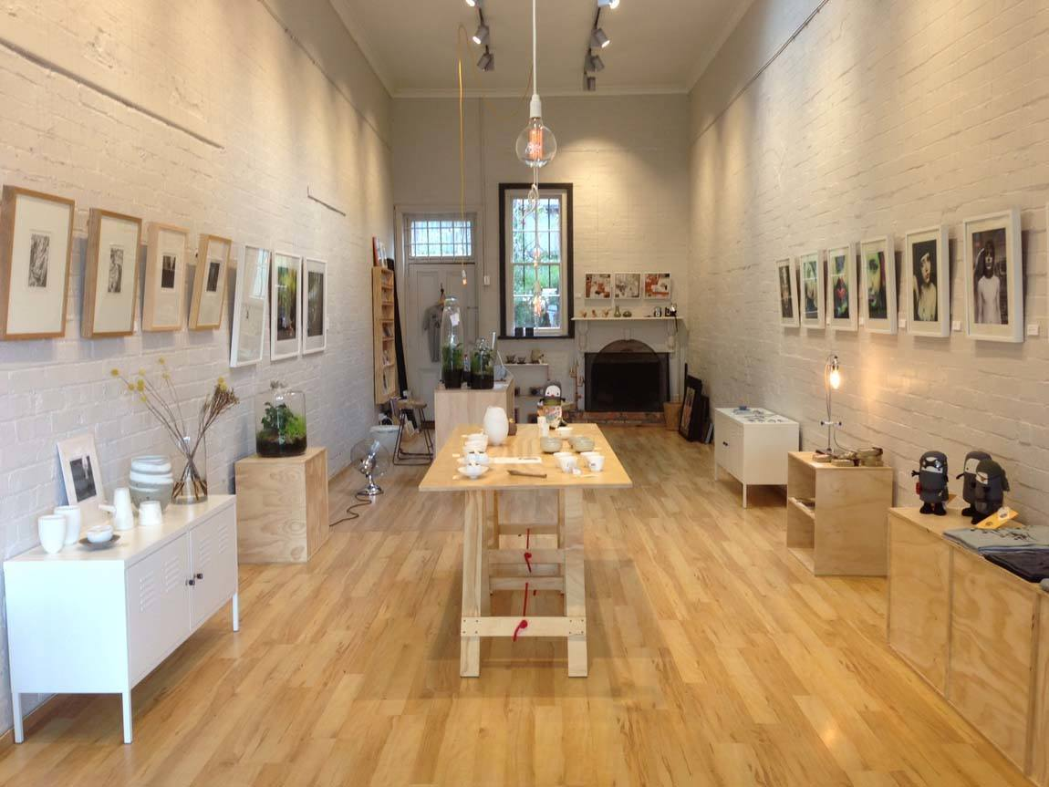 Bokeh Gallery, Daylesford and the Macedon Ranges, Victoria, Australia
