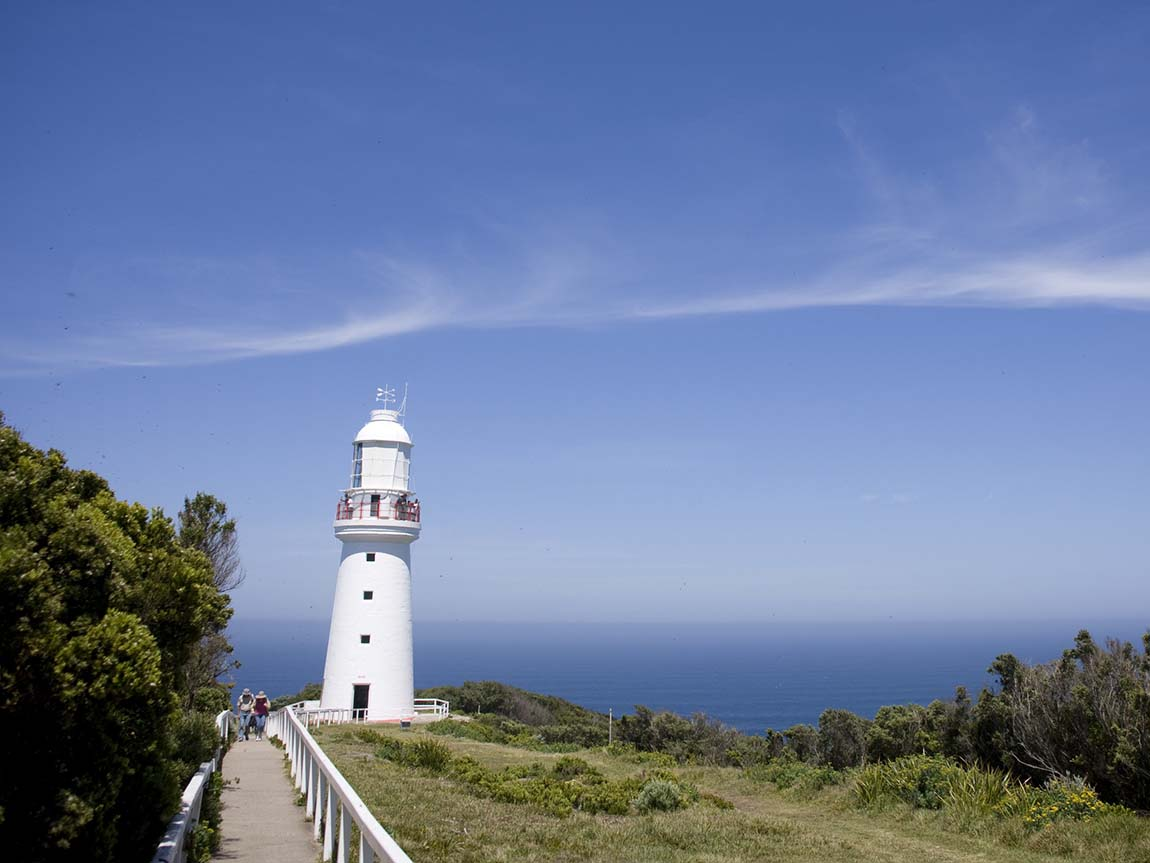 cape otway single girls Discover the regions history and natural beauty at the cape otway lightstation great otway national park a land where ancient giants meet ferocious waters.