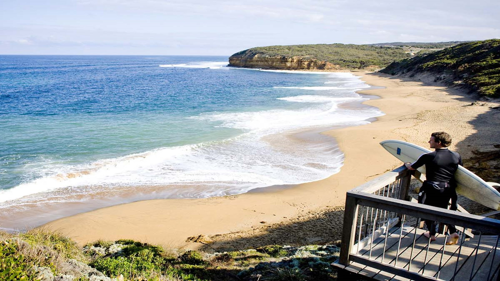 5 Most Beautiful Beaches in Australia