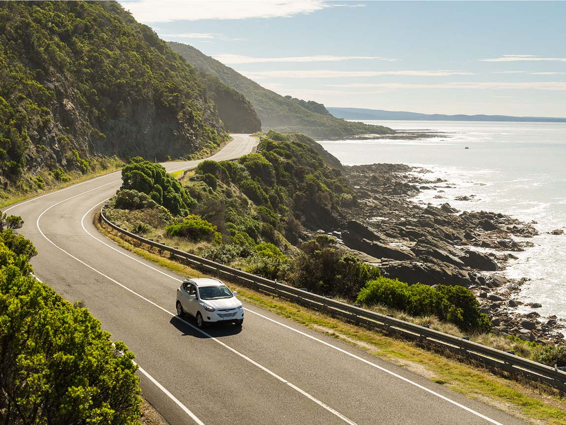 Road trips and itineraries, Great Ocean Road, Victoria ...