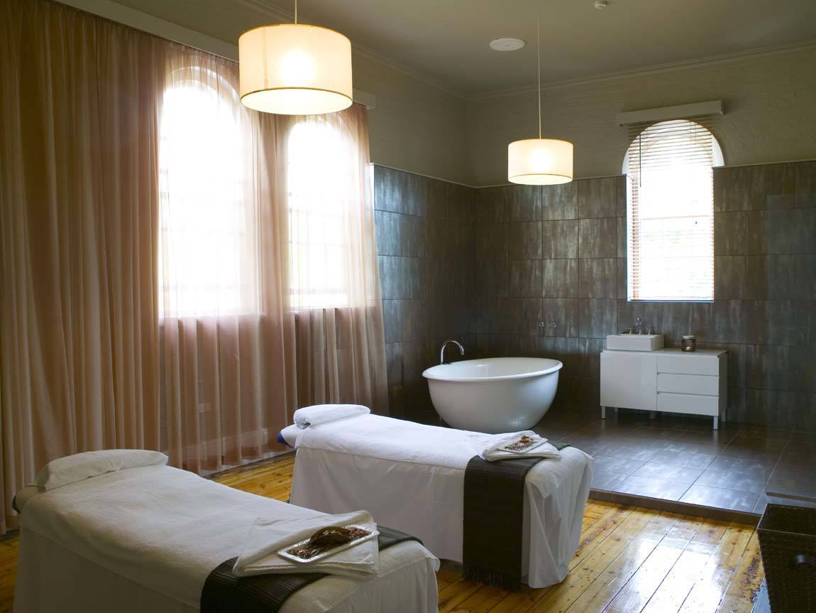 The Spa at Beechworth, High Country, Victoria, Australia