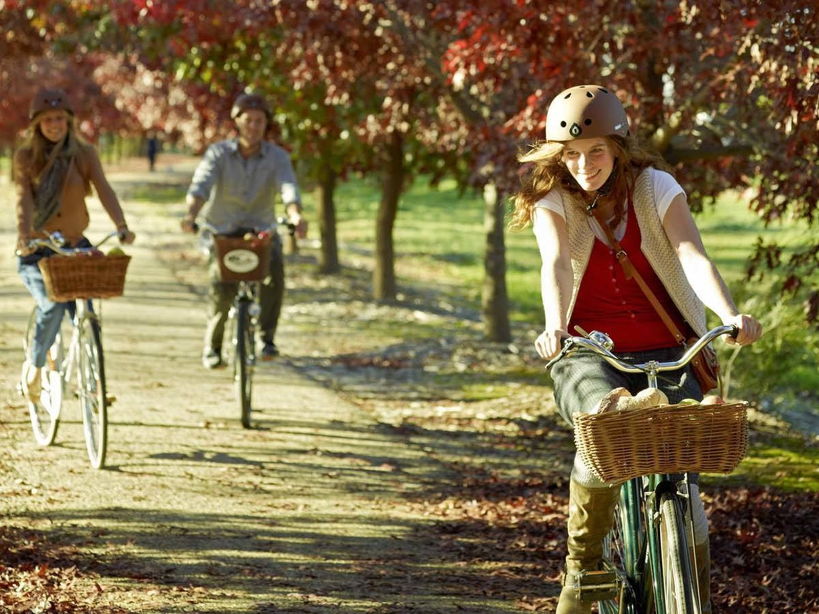Pedal to Produce, High Country, Victoria, Australia