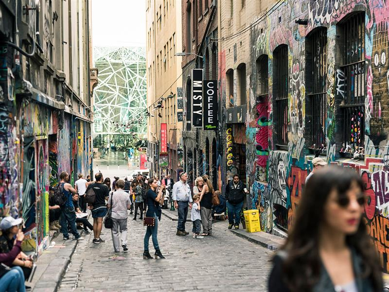 Aa Route Planner >> Melbourne, Victoria, Australia - visitvictoria.com The official travel and accommodation site ...