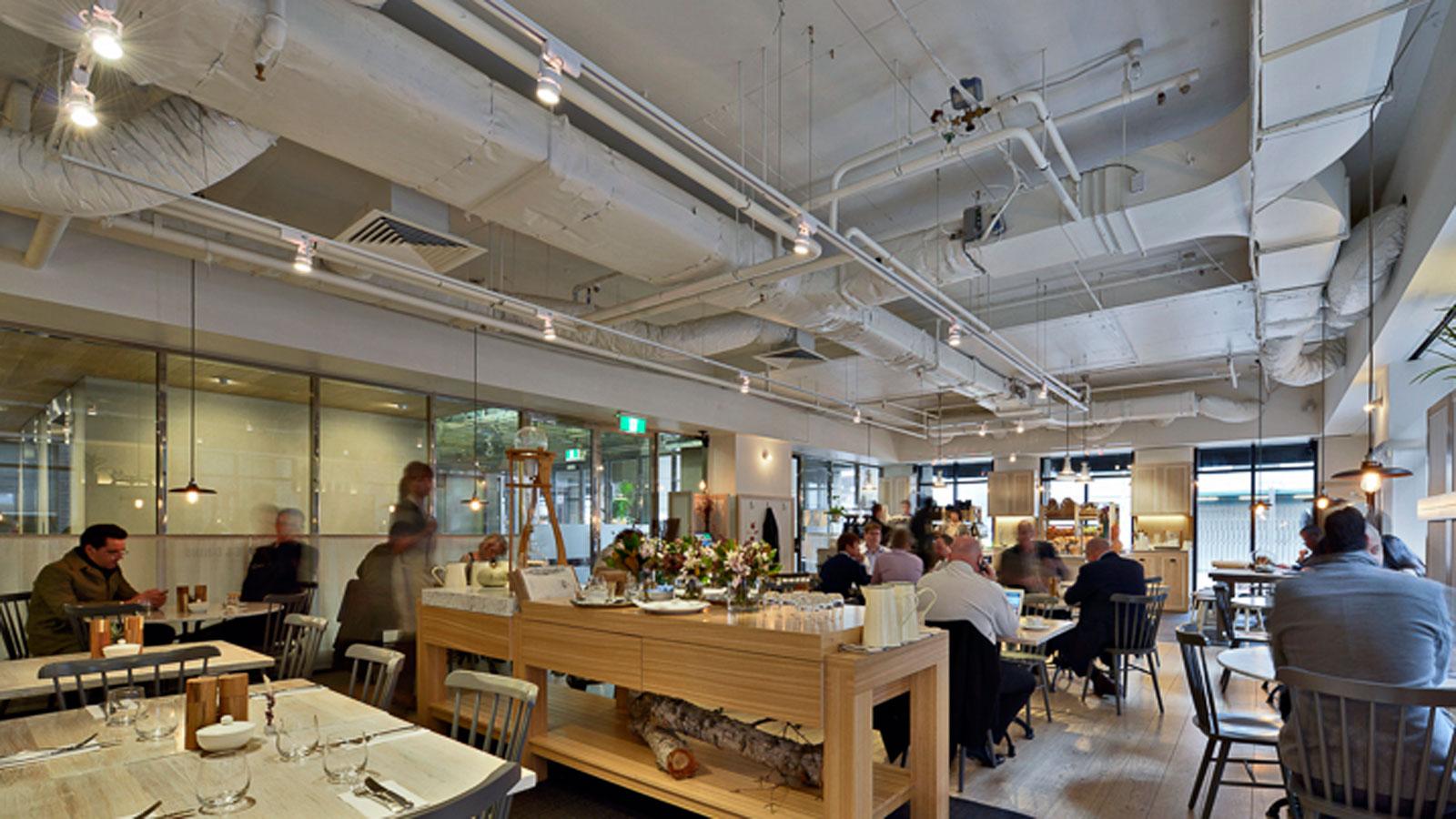 Mornington Peninsula Breakfast Cafes