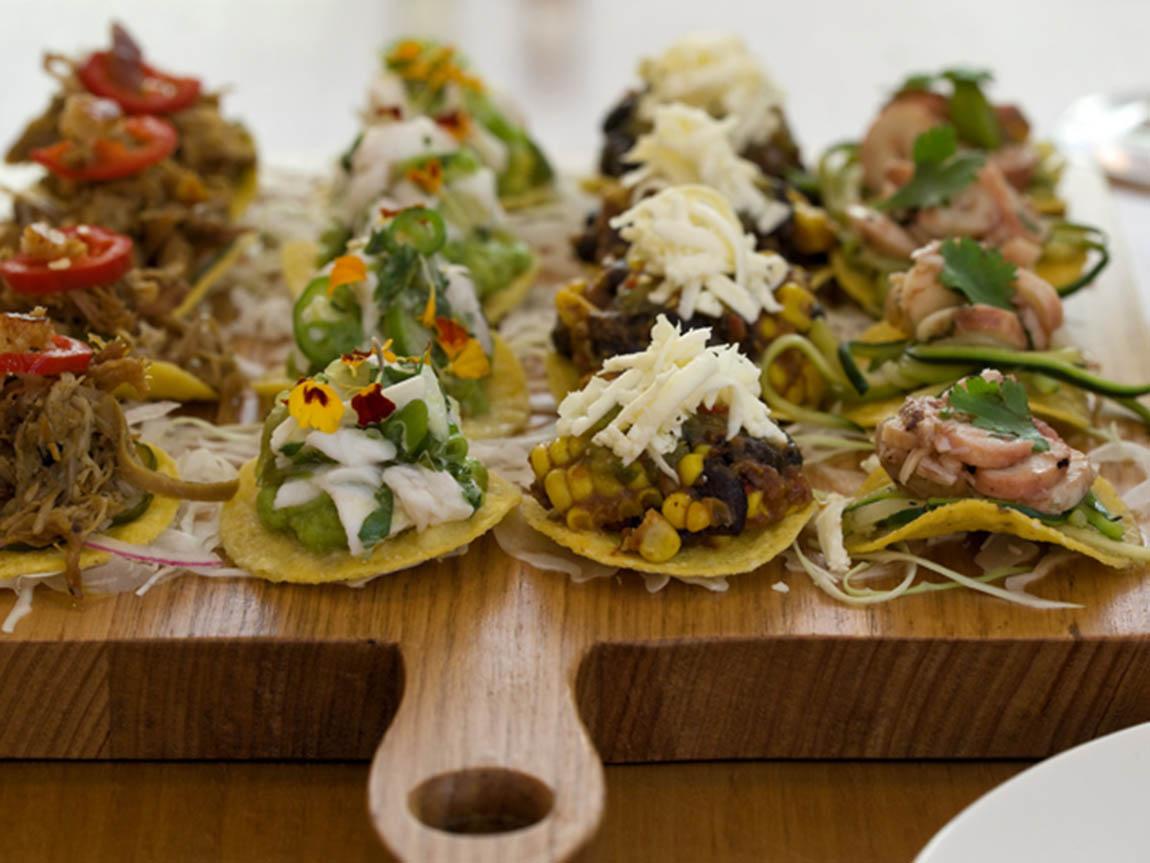 Halal Mexican Food Melbourne