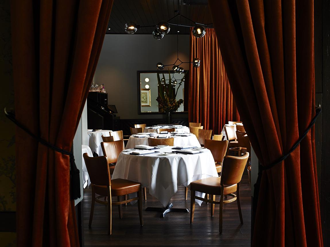 Matteo S Restaurant Melbourne