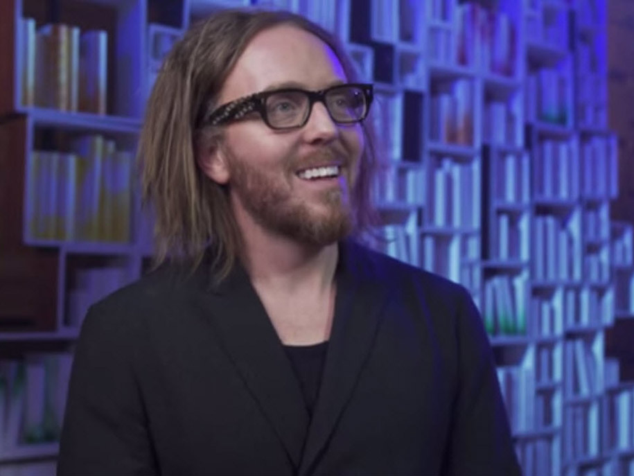 Tim Minchin on Matilda The Musical and Melbourne