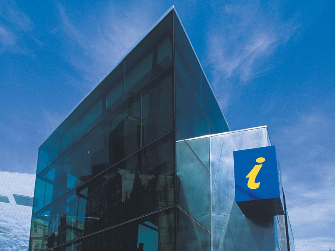 Visitor information centres, Melbourne, Victoria, Australia  Visitor informa...