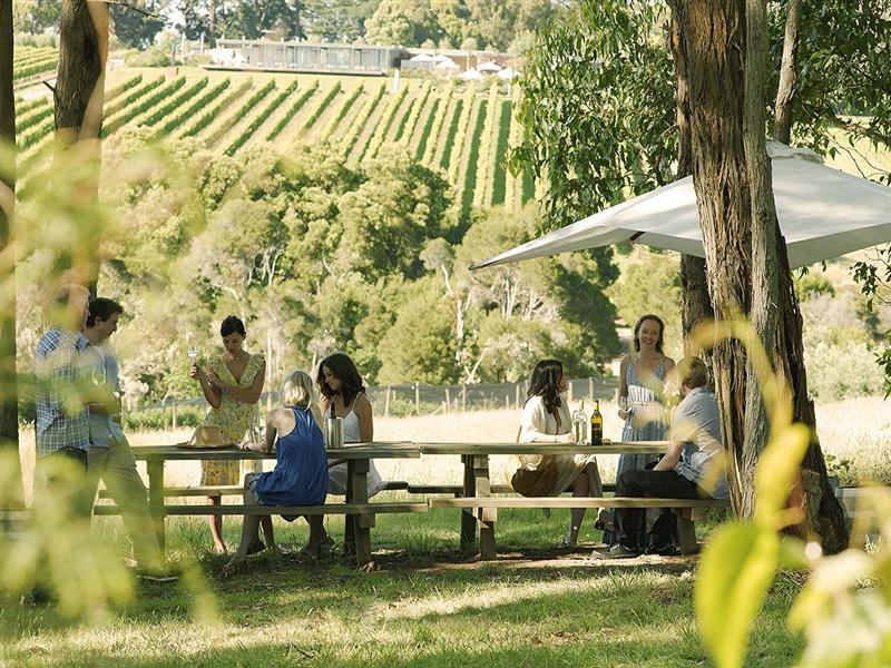 Best restaurants - regional Victoria, Food and wine, Victoria, Australia