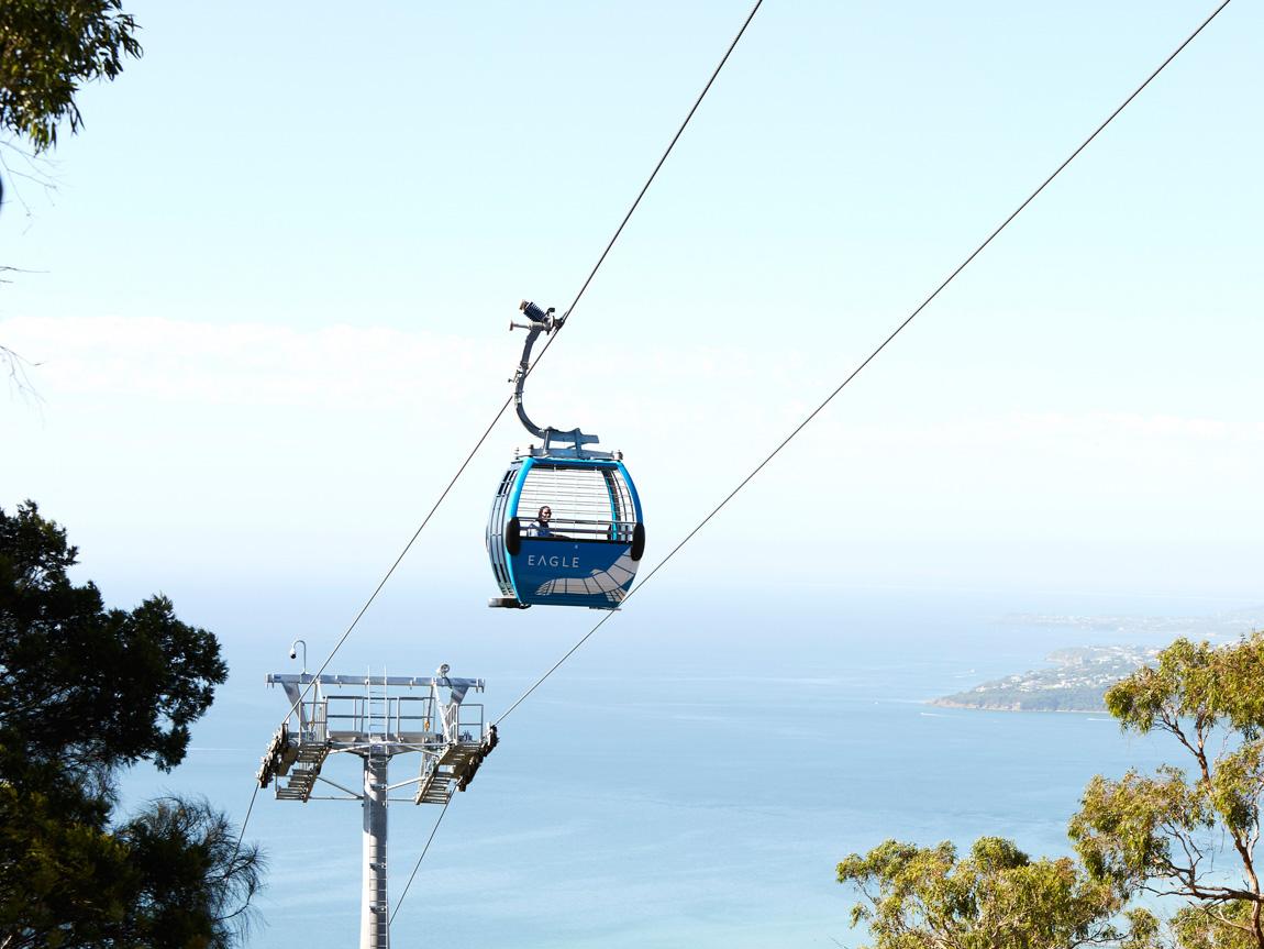 8 Things To Do With A View Mornington Peninsula Victoria Australia