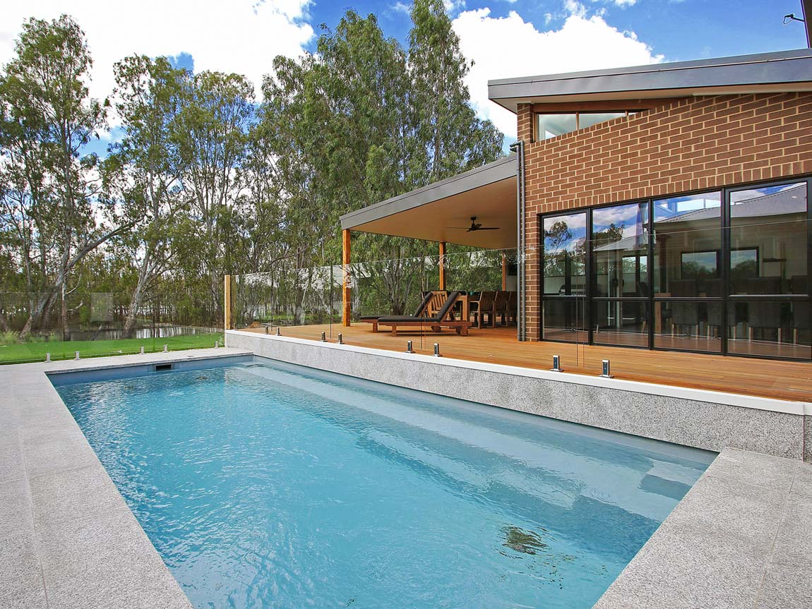 Waterfront Holiday Houses, The Murray, Victoria, Australia