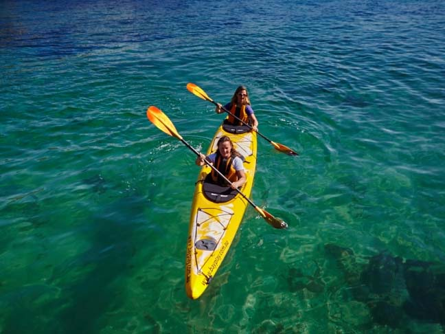 Kayaking, Mornington Peninsula - The Urban List