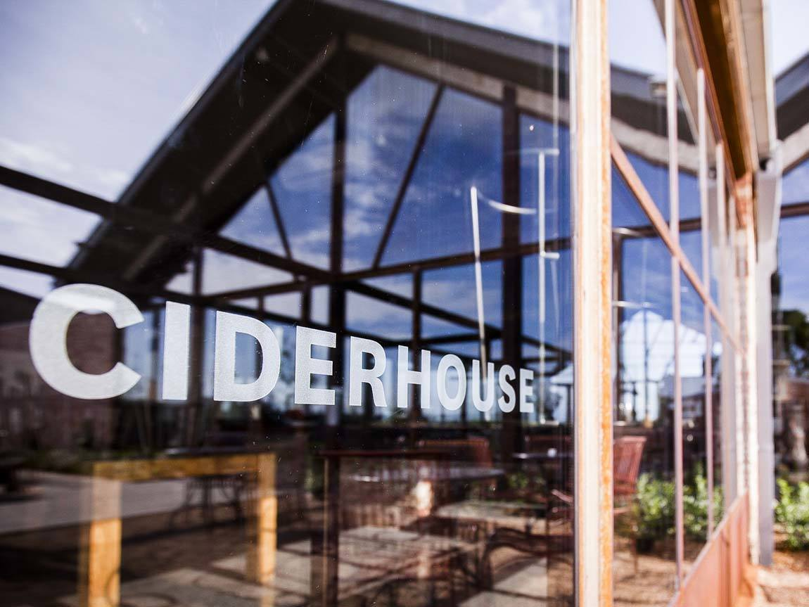 Napoleone Brewery and Ciderhouse, Yarra Valley and Dandenong Ranges, Victoria, Australia