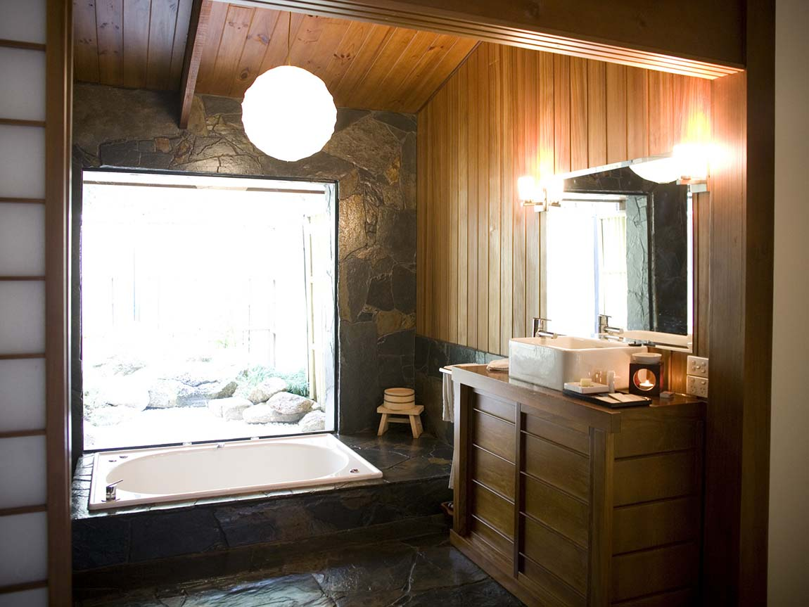 Japanese Mountain Retreat and Day Spa, Yarra Valley and Dandenong Ranges, Victoria, Australia